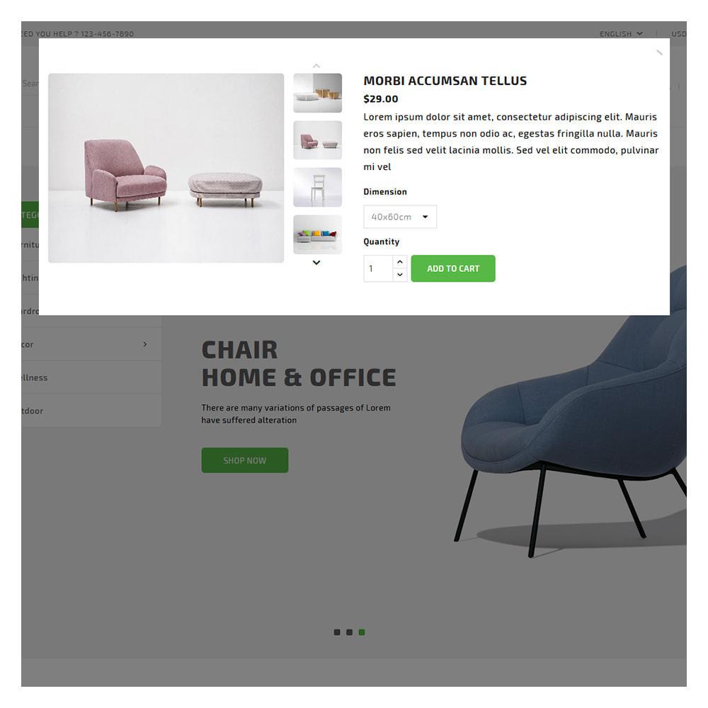 theme - Home & Garden - Homestyle Online Furniture Store - 9