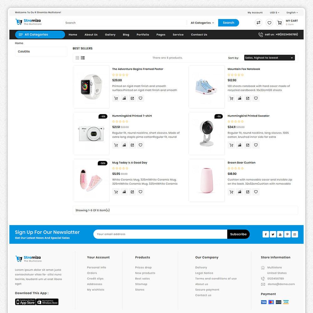 theme - Electronics & Computers - Stremiza - Digital Mega Store - 7