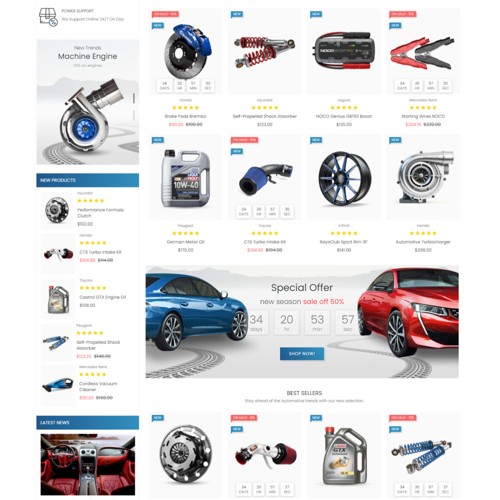 theme - Autos & Motorräder - Car - Tools & Bike, Sport & Travel, Games & Art, Garden - 3