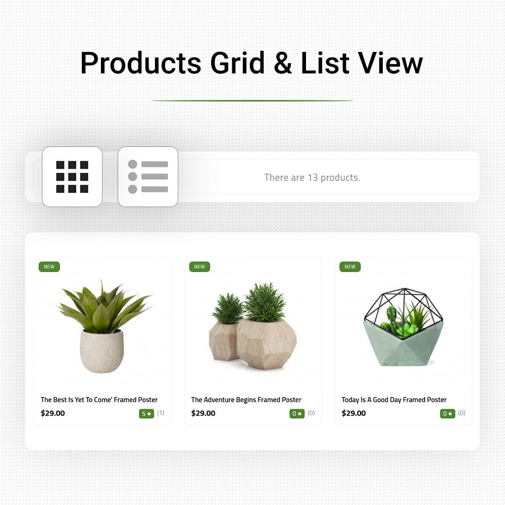 theme - Gifts, Flowers & Celebrations - PlantB - Gardening, HomeDecor & Houseplants Store - 11
