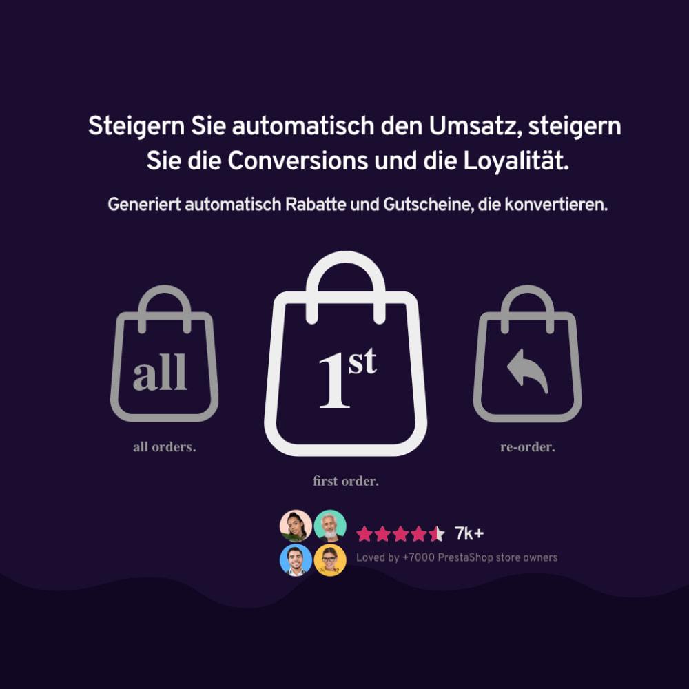 module - Promotion & Geschenke - IConvert Promotion - 1
