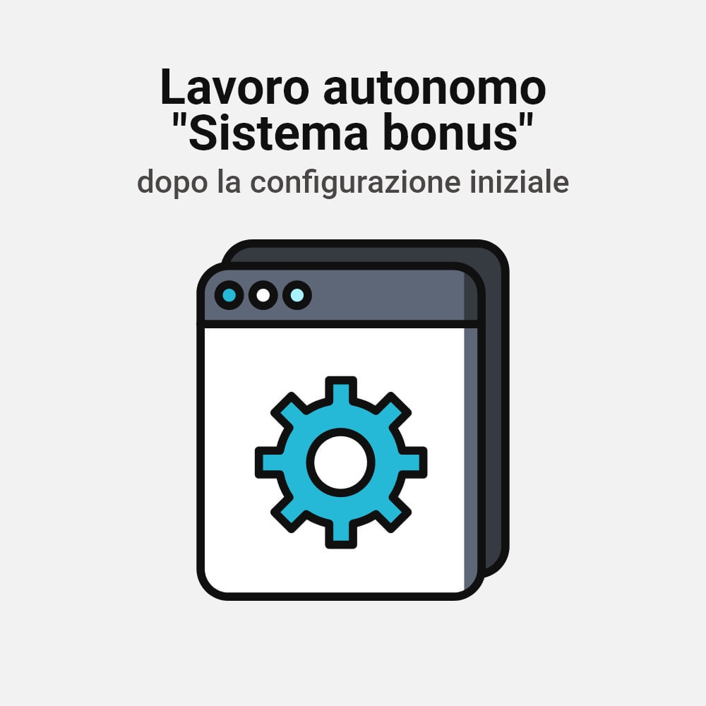 module - Programmi fedeltà & Affiliazione - Sistema bonus cashback - 18