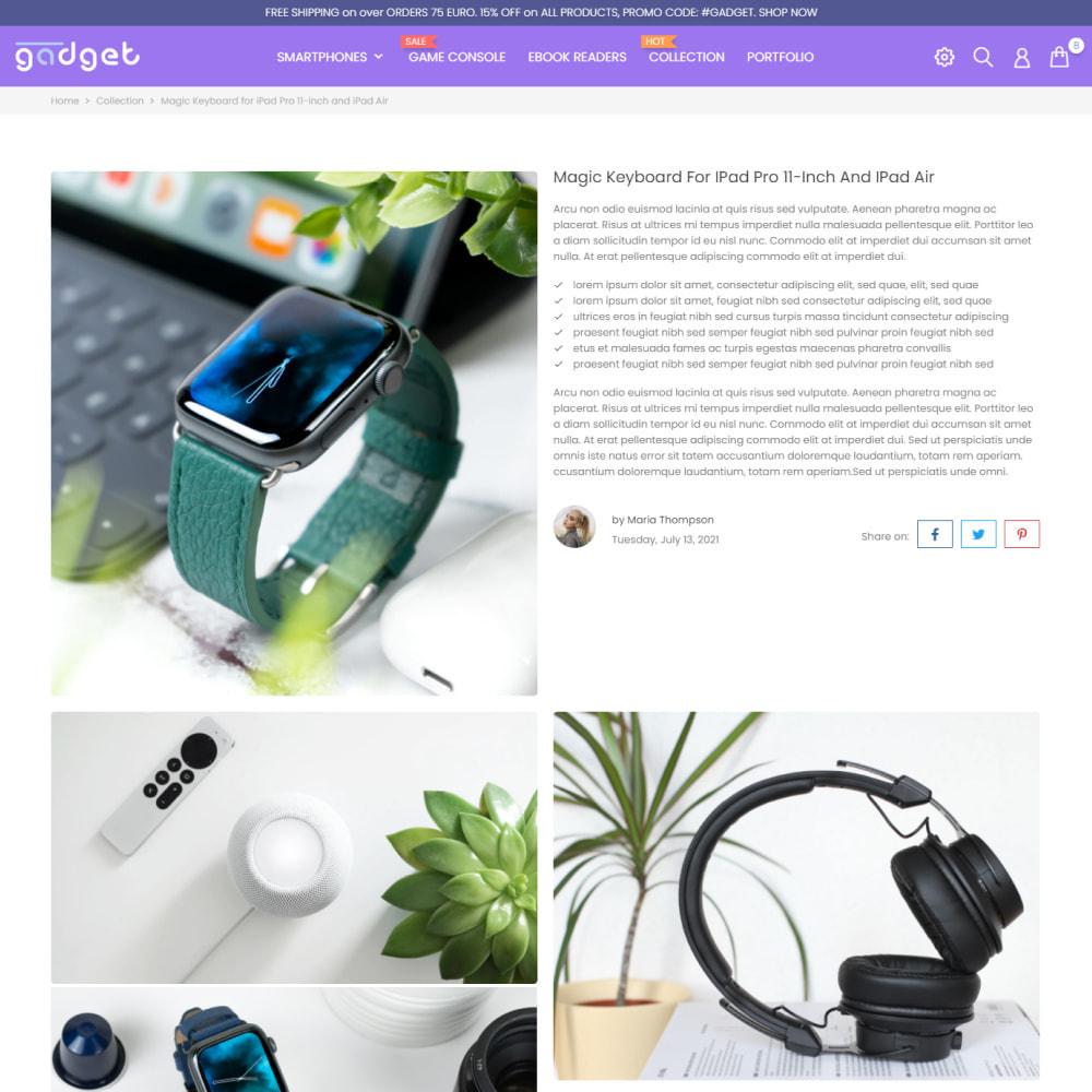 theme - Electronics & Computers - Gadget & Electronics - Hi-Tech Phones, Watches - 9