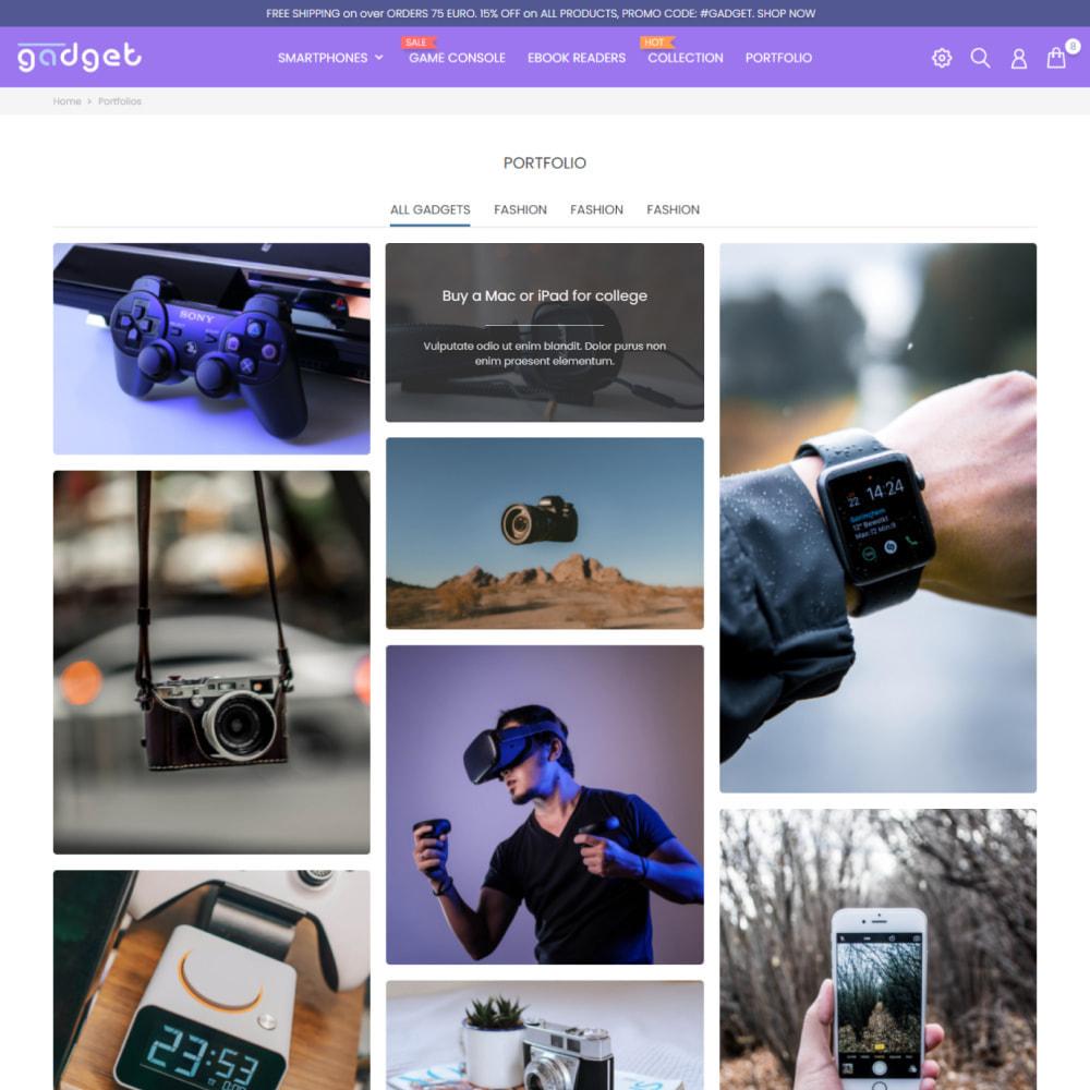 theme - Electronics & Computers - Gadget & Electronics - Hi-Tech Phones, Watches - 10