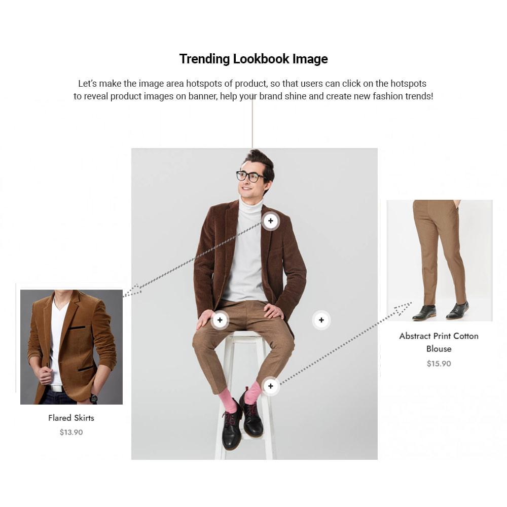 theme - Fashion & Shoes - Evo Elementor - Fashion Store - 9