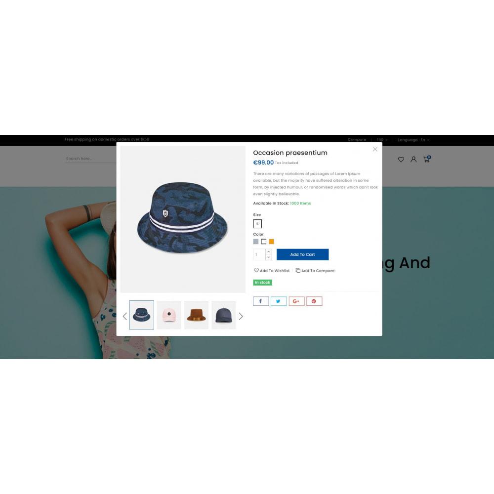 theme - Fashion & Shoes - Capsiv - Caps & Hats Store - 7