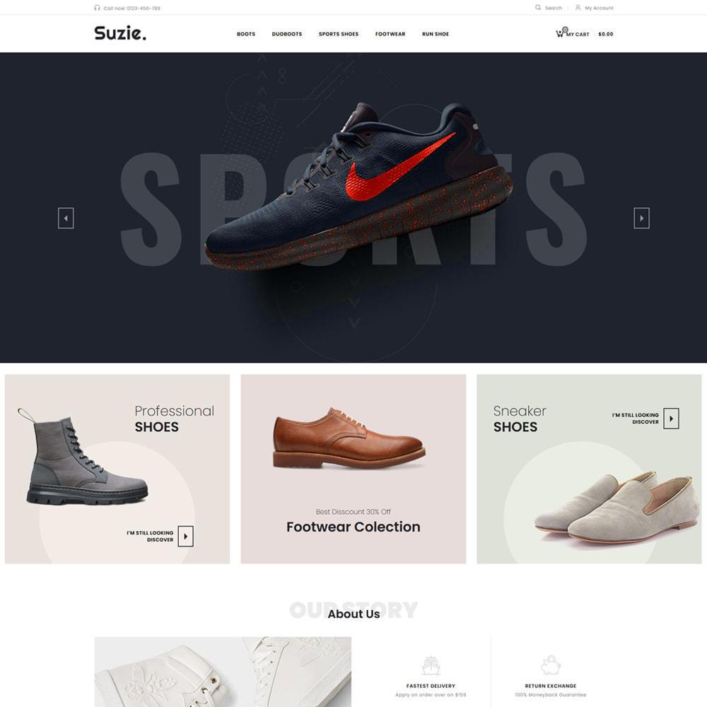 theme - Moda y Calzado - Suzie - Fashion & Shoes Shop - 2