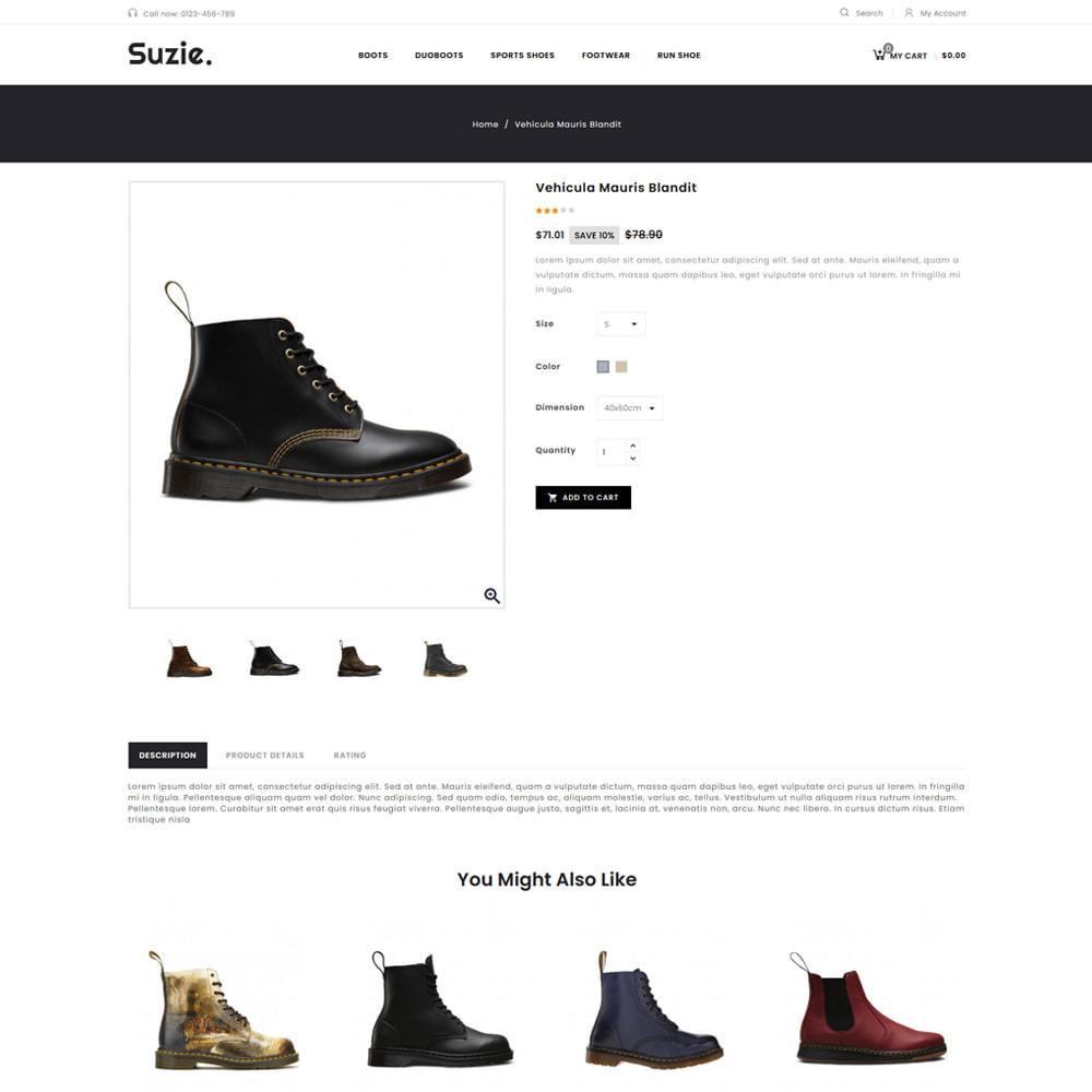 theme - Moda y Calzado - Suzie - Fashion & Shoes Shop - 4