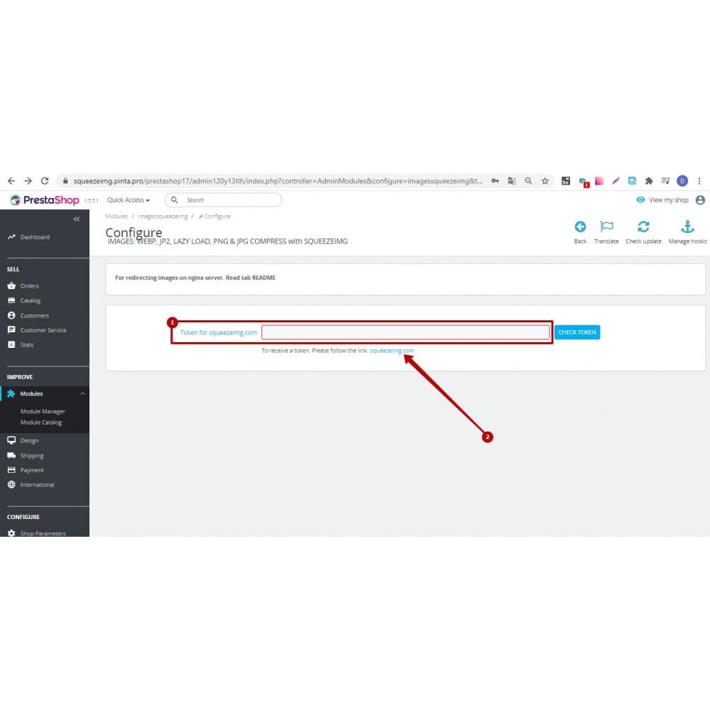 module - Visuels des produits - Image Compress with Squeezeimg + Convert to webp, jp2 - 5