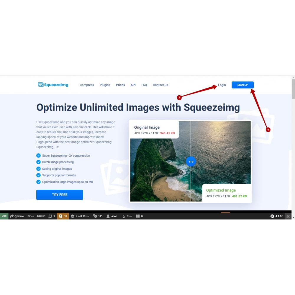 module - Visuels des produits - Image Compress with Squeezeimg + Convert to webp, jp2 - 6