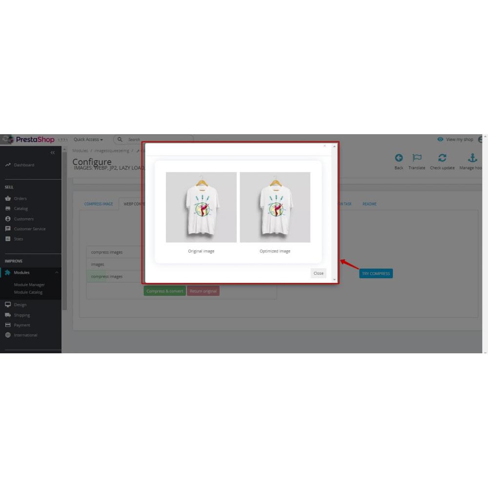 module - Visuels des produits - Image Compress with Squeezeimg + Convert to webp, jp2 - 10