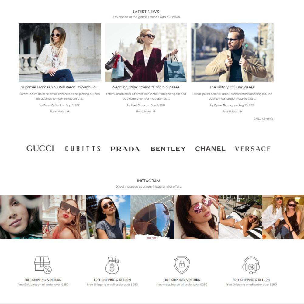 theme - Fashion & Shoes - Glasses - Fashion & Shoes, Jewelry, Clothes, Bags - 4