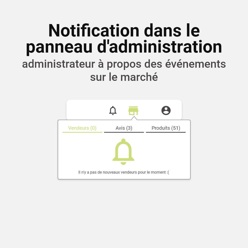 module - Création de Marketplace - EW Marché - 5