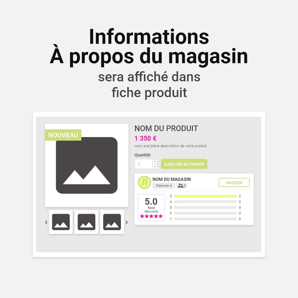 module - Création de Marketplace - EW Marché - 18