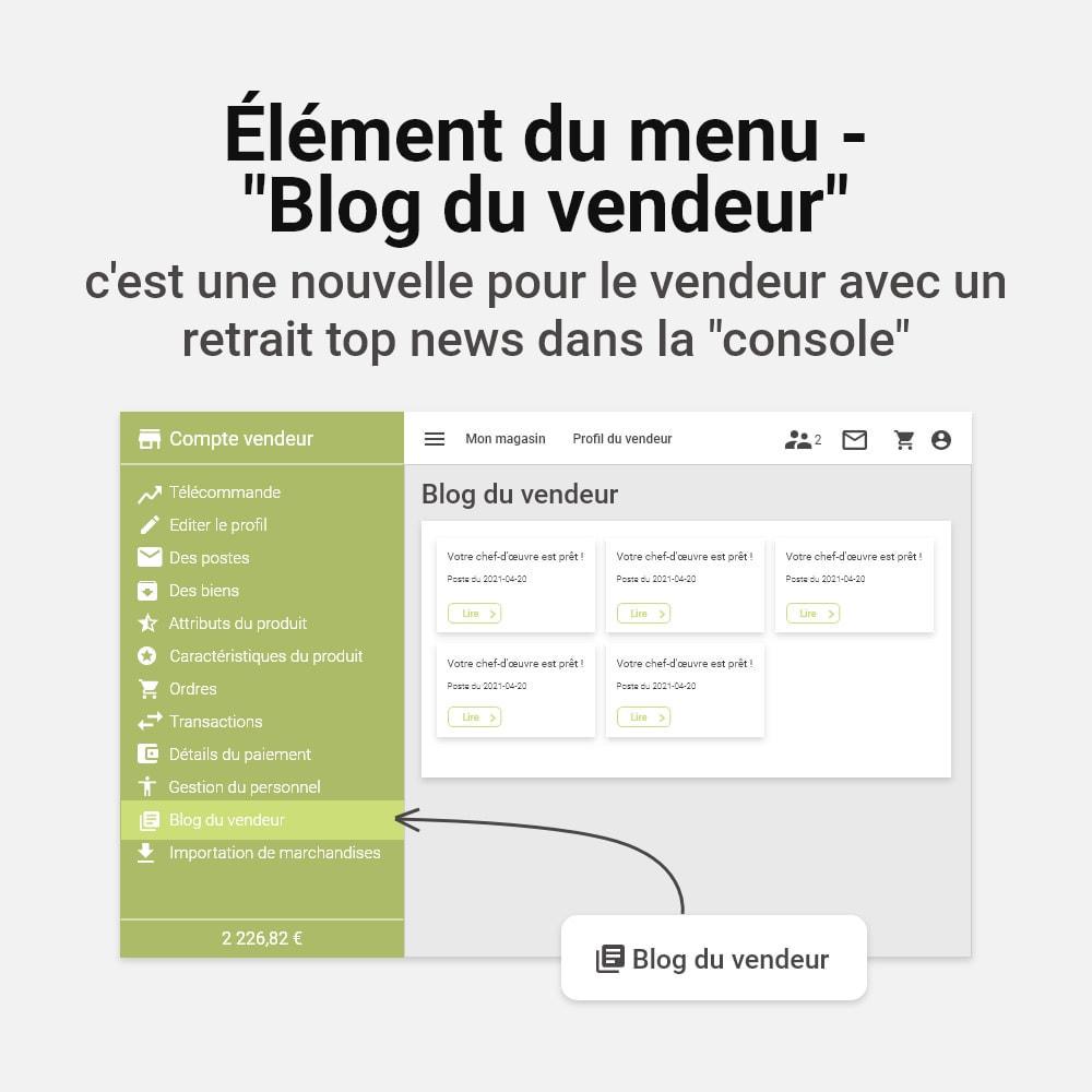 module - Création de Marketplace - EW Marché - 23