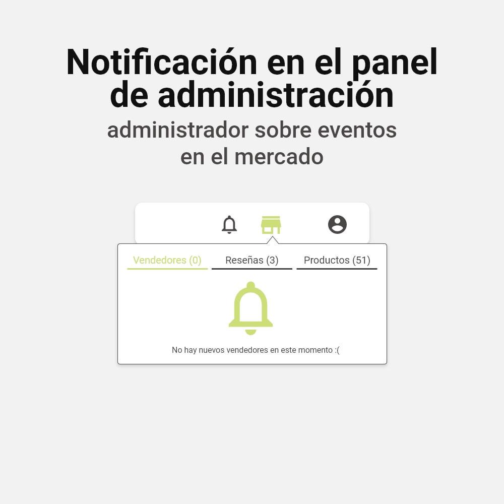 module - Creación de Marketplace - EW Mercado - 5