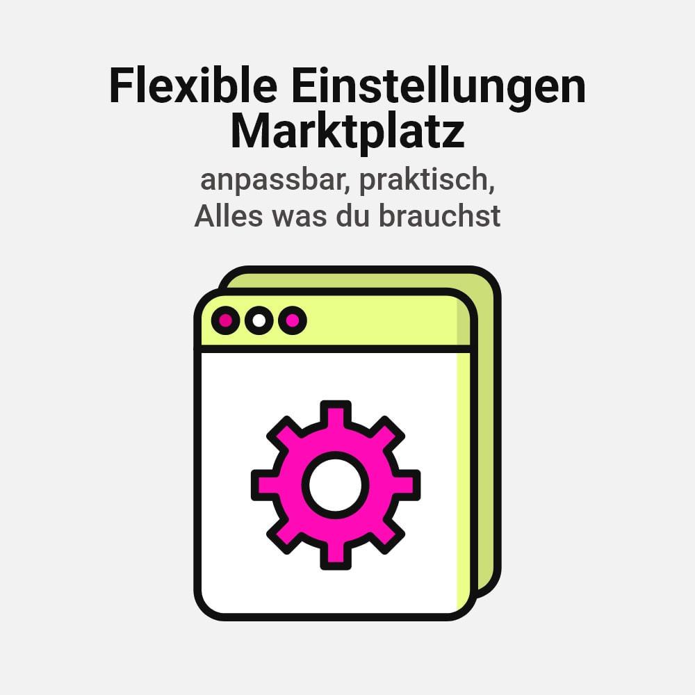 module - Marketplace Erstellen - EW Marktplatz - 2