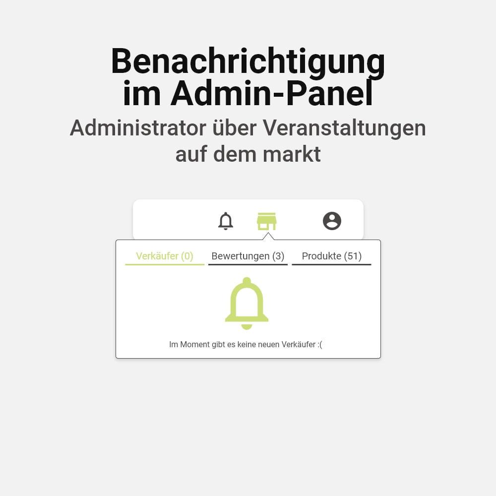 module - Marketplace Erstellen - EW Marktplatz - 5