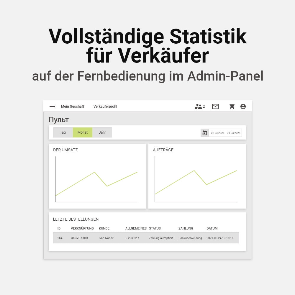 module - Marketplace Erstellen - EW Marktplatz - 8