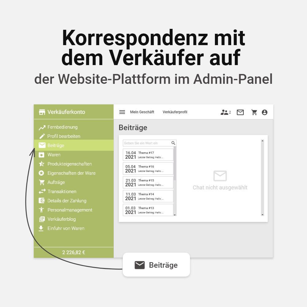 module - Marketplace Erstellen - EW Marktplatz - 13