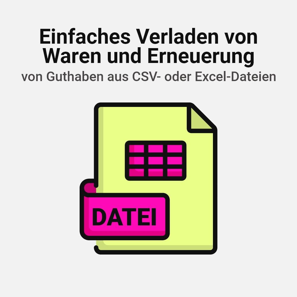 module - Marketplace Erstellen - EW Marktplatz - 15