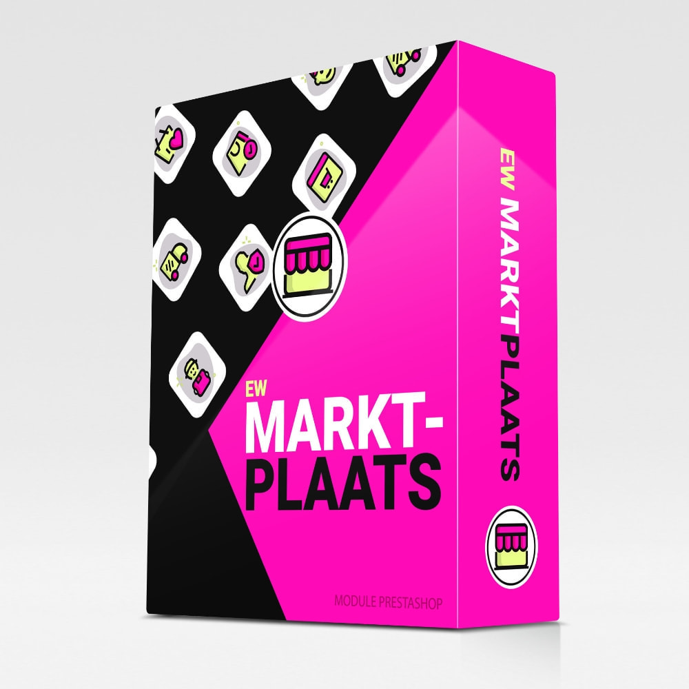 module - Marktplaats opzetten - EW Marktplaats - 1