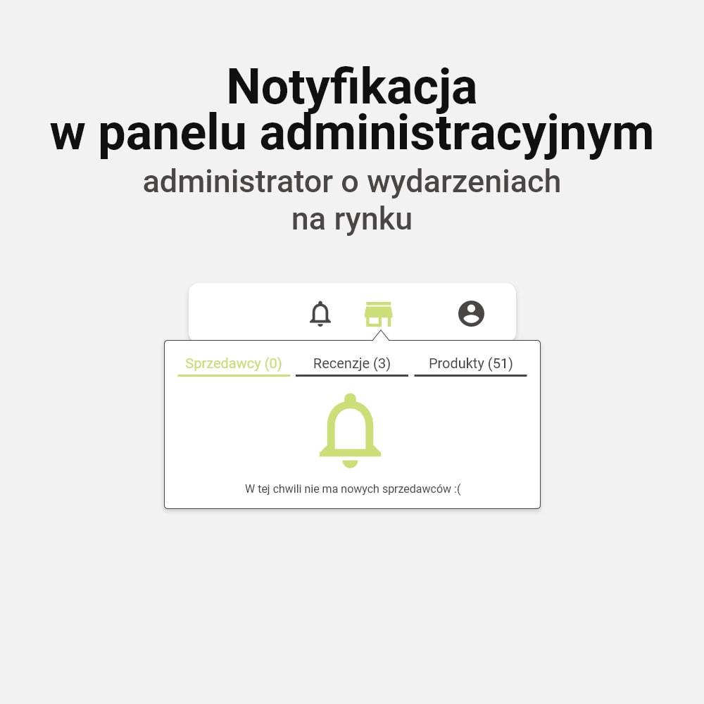 module - Stworzenia platformy handlowej - EW Marketplace - 5