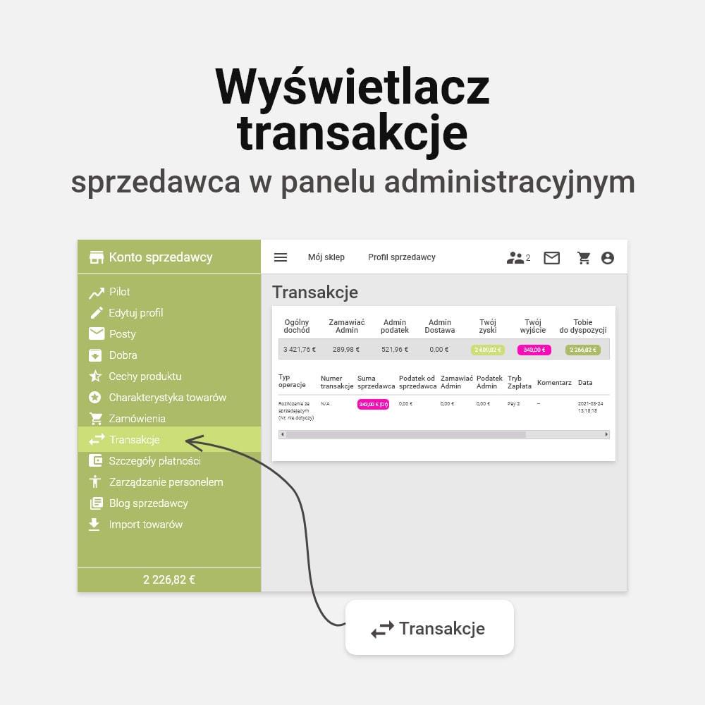 module - Stworzenia platformy handlowej - EW Marketplace - 10