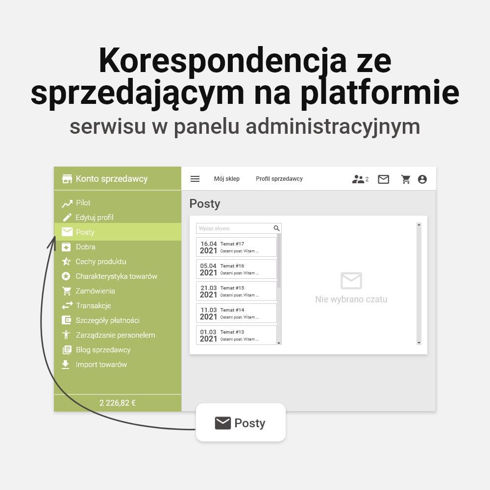module - Stworzenia platformy handlowej - EW Marketplace - 13
