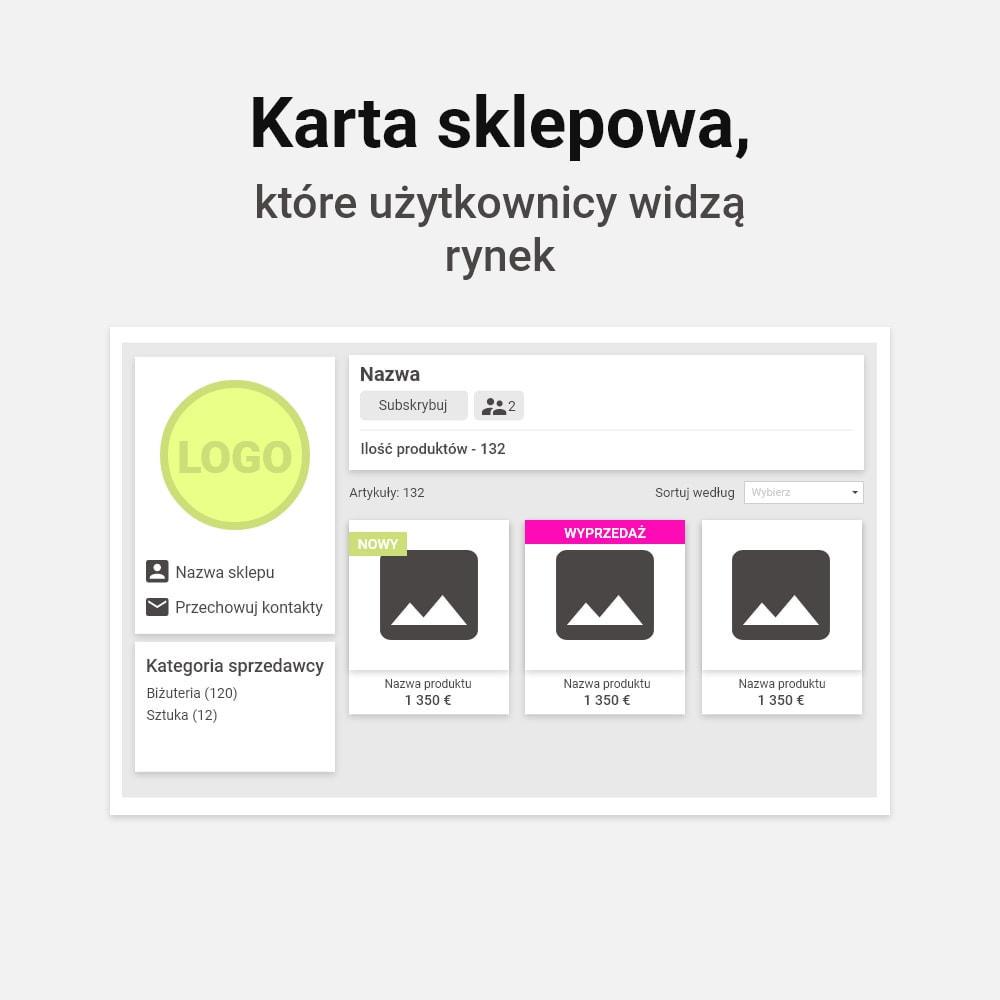 module - Stworzenia platformy handlowej - EW Marketplace - 16