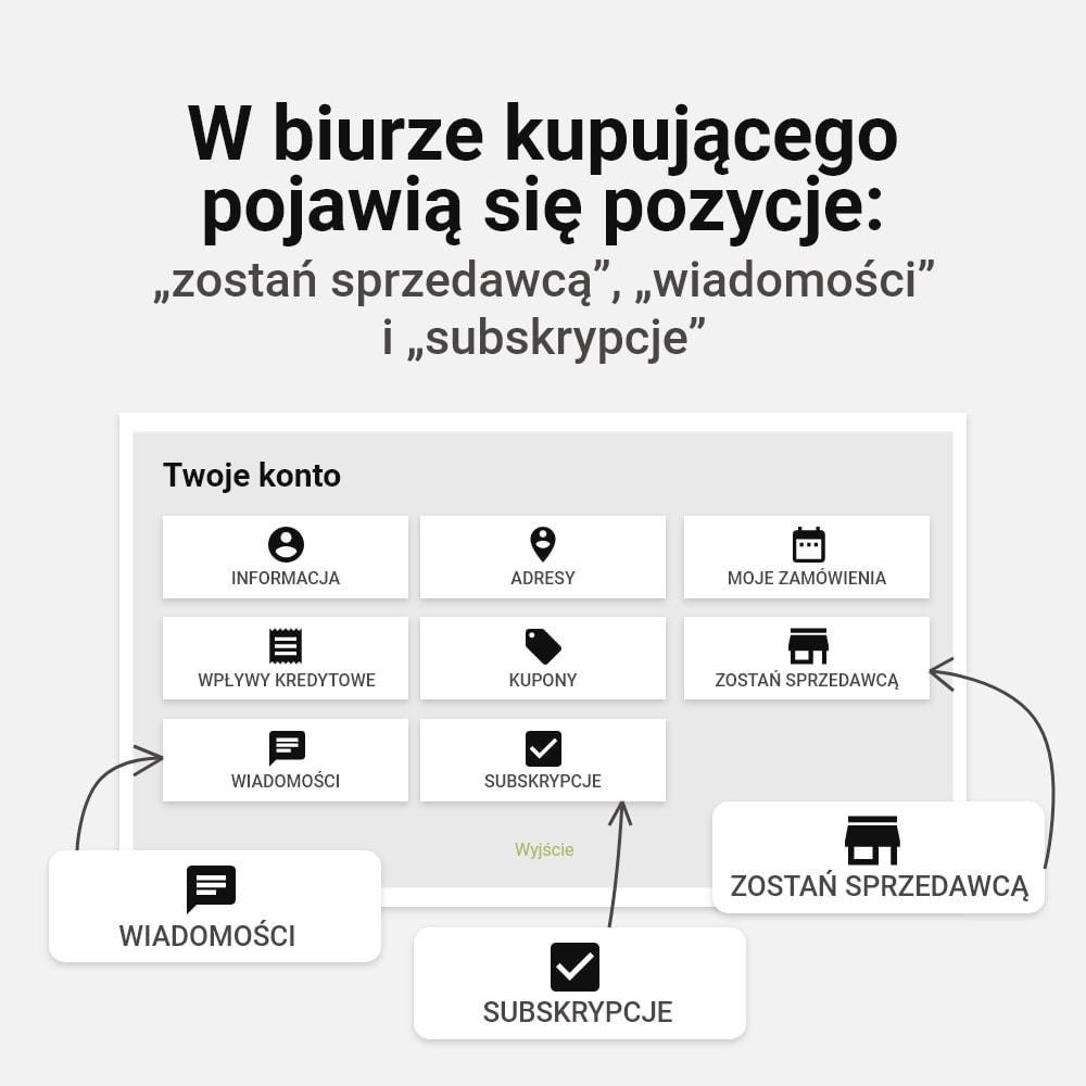 module - Stworzenia platformy handlowej - EW Marketplace - 22