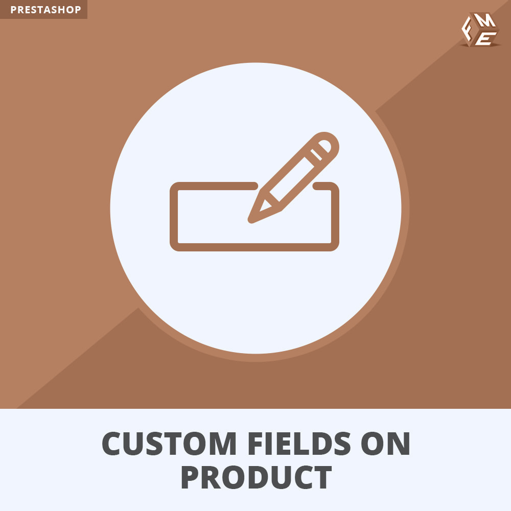 module - Information supplémentaire & Onglet produit - Add Custom Field to Product Page - 1