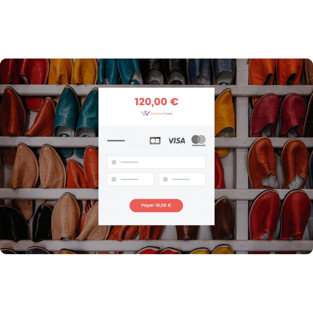 module - Paiement par Carte ou Wallet - PayPlug: Acceptez les paiements là où sont vos clients - 2
