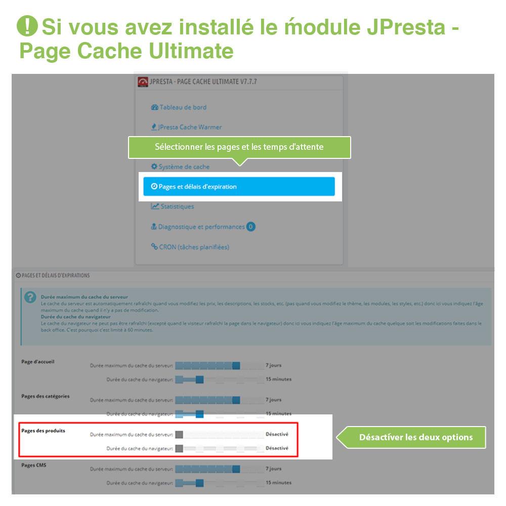 module - Avis clients - Avis Boutique + Avis Produits + Google Rich Snippets - 42