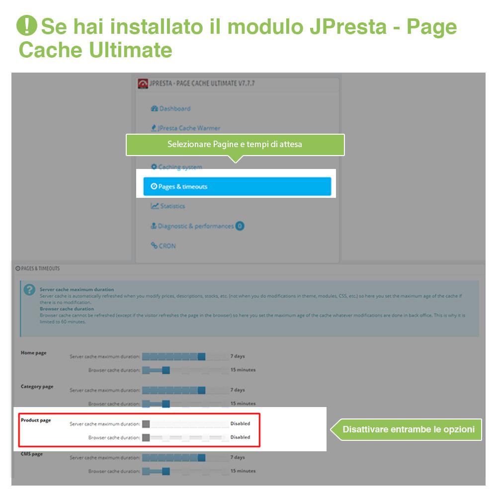 module - Recensioni clienti - Recensioni Negozio + Recensioni Prodotti + Snippets - 42