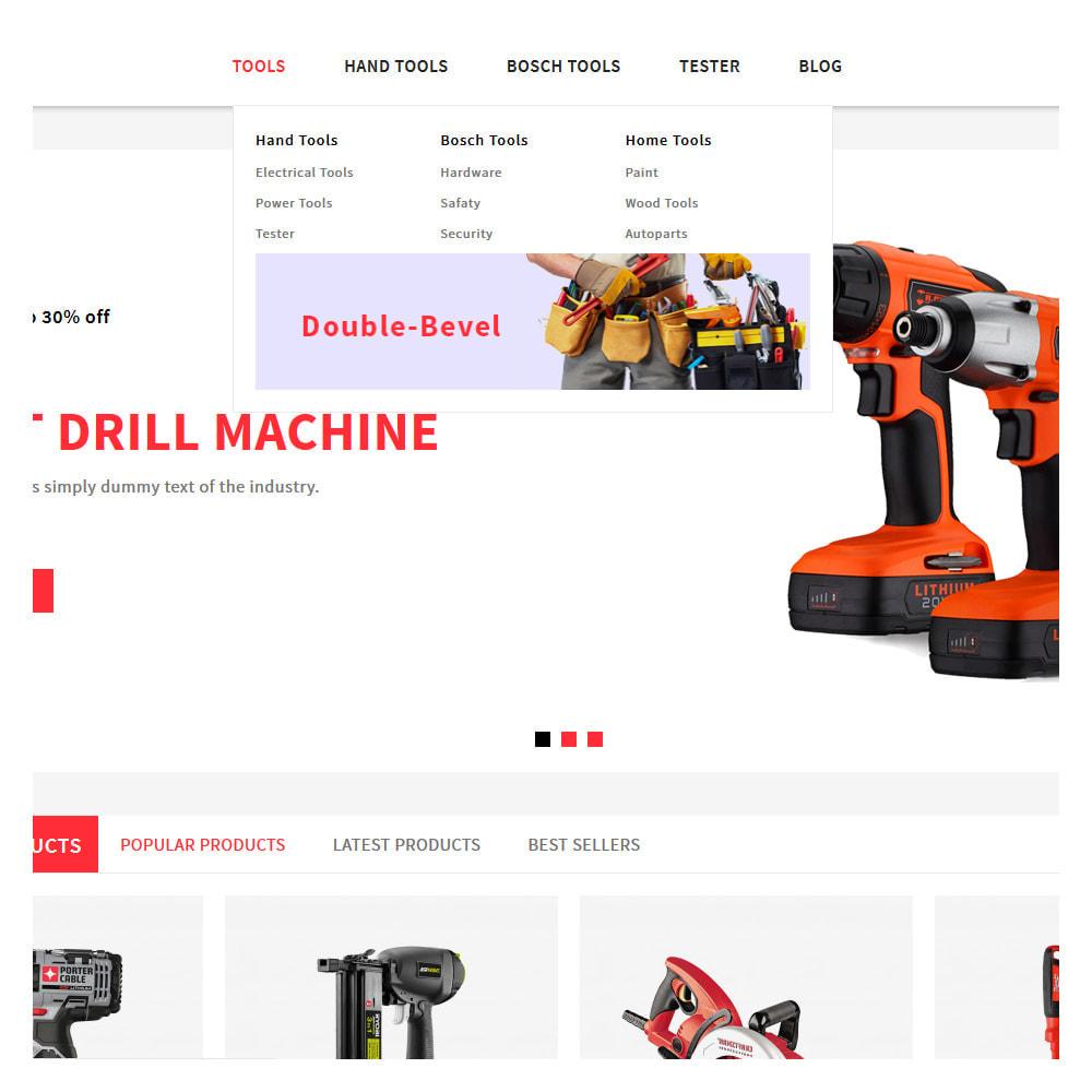 theme - Electronics & Computers - RevTools Tools Store - 8