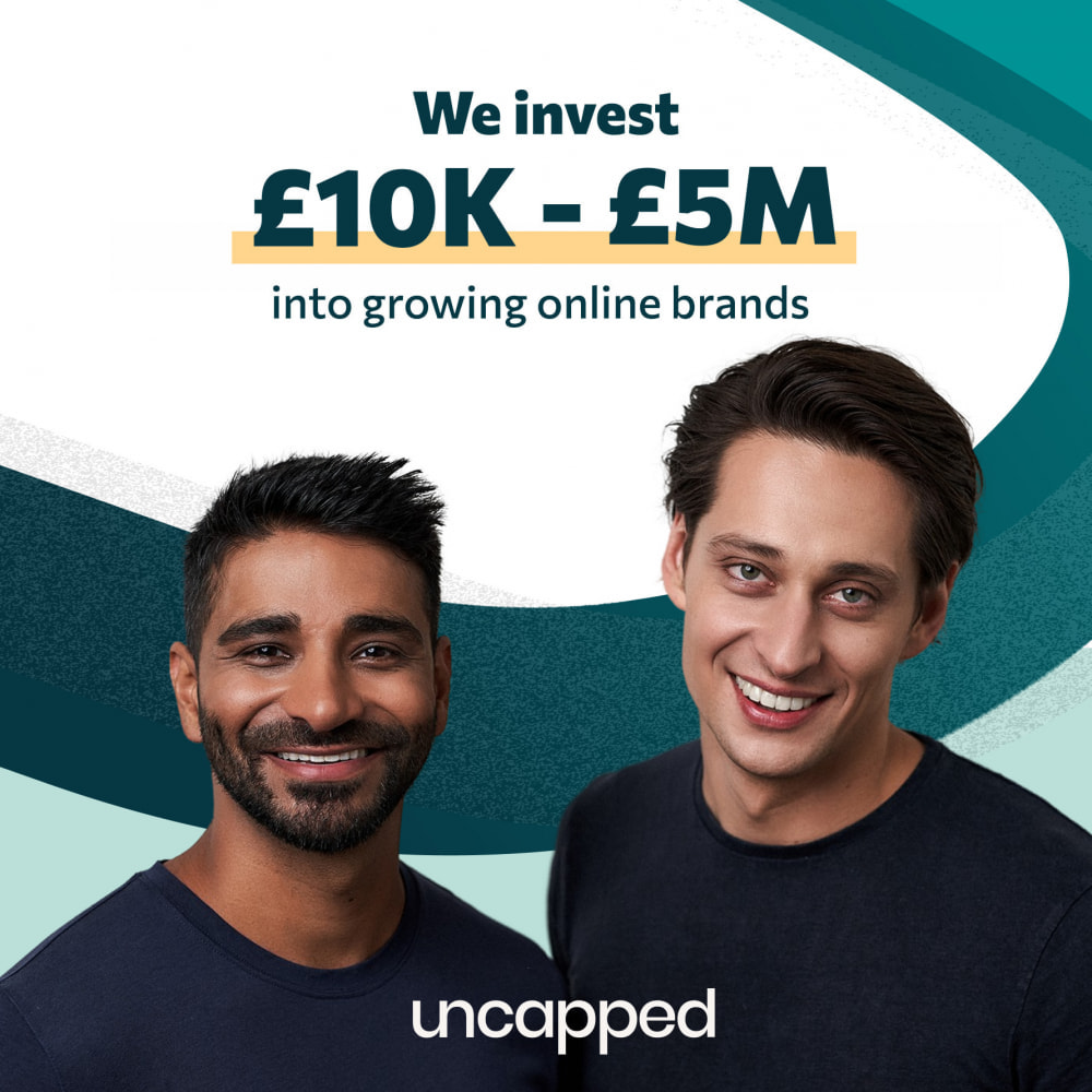 service - Marketplaces - Uncapped - get up to €5M in funding - 1