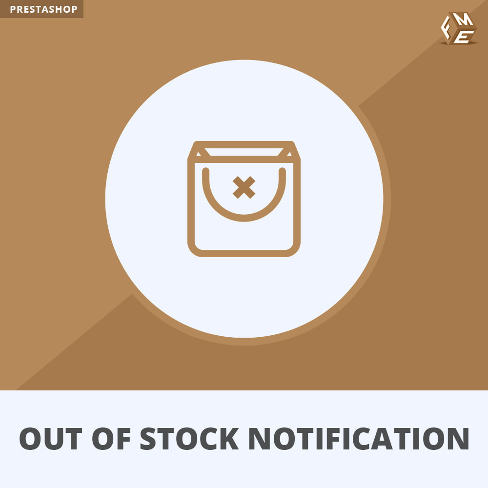 module - Gestione Scorte & Fornitori - Back in Stock Subscription | Out of Stock Notification - 1