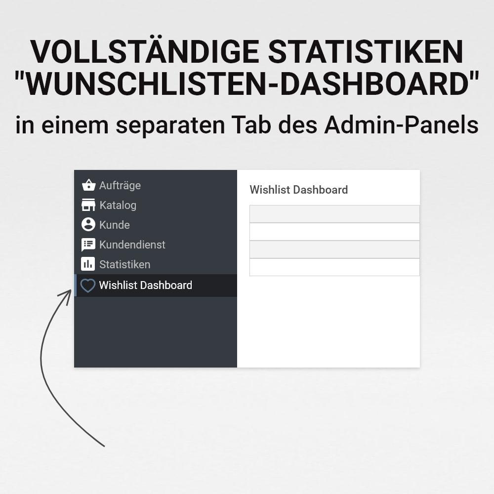 module - Wunschzettel & Geschenkkarte - Wunschliste - 12