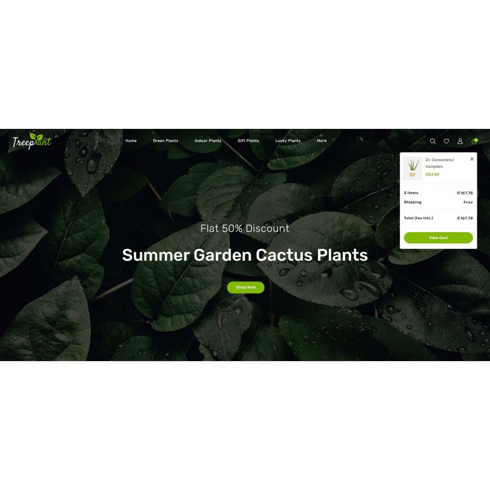 theme - Home & Garden - TreePlant - Garden Plant Store - 8