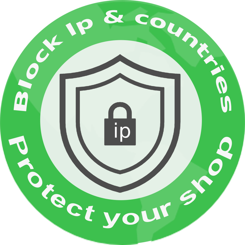 module - Bezpieczeństwa & Dostępu - Block ips / countries - 1