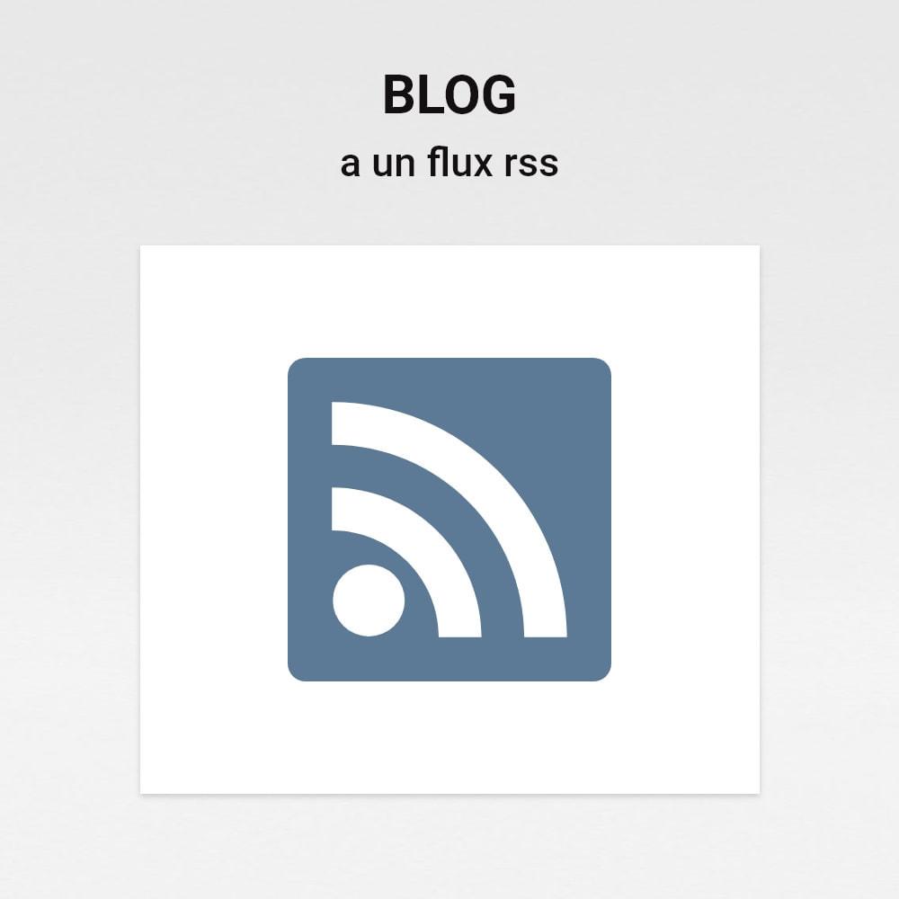 module - Blog, Forum & Actualités - Blog avec des histoires - 16