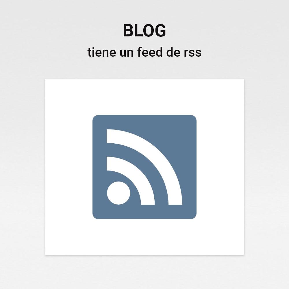 module - Blog, Foro y Noticias - Blog con historias - 16