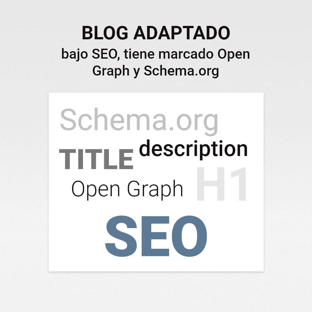 module - Blog, Foro y Noticias - Blog con historias - 17