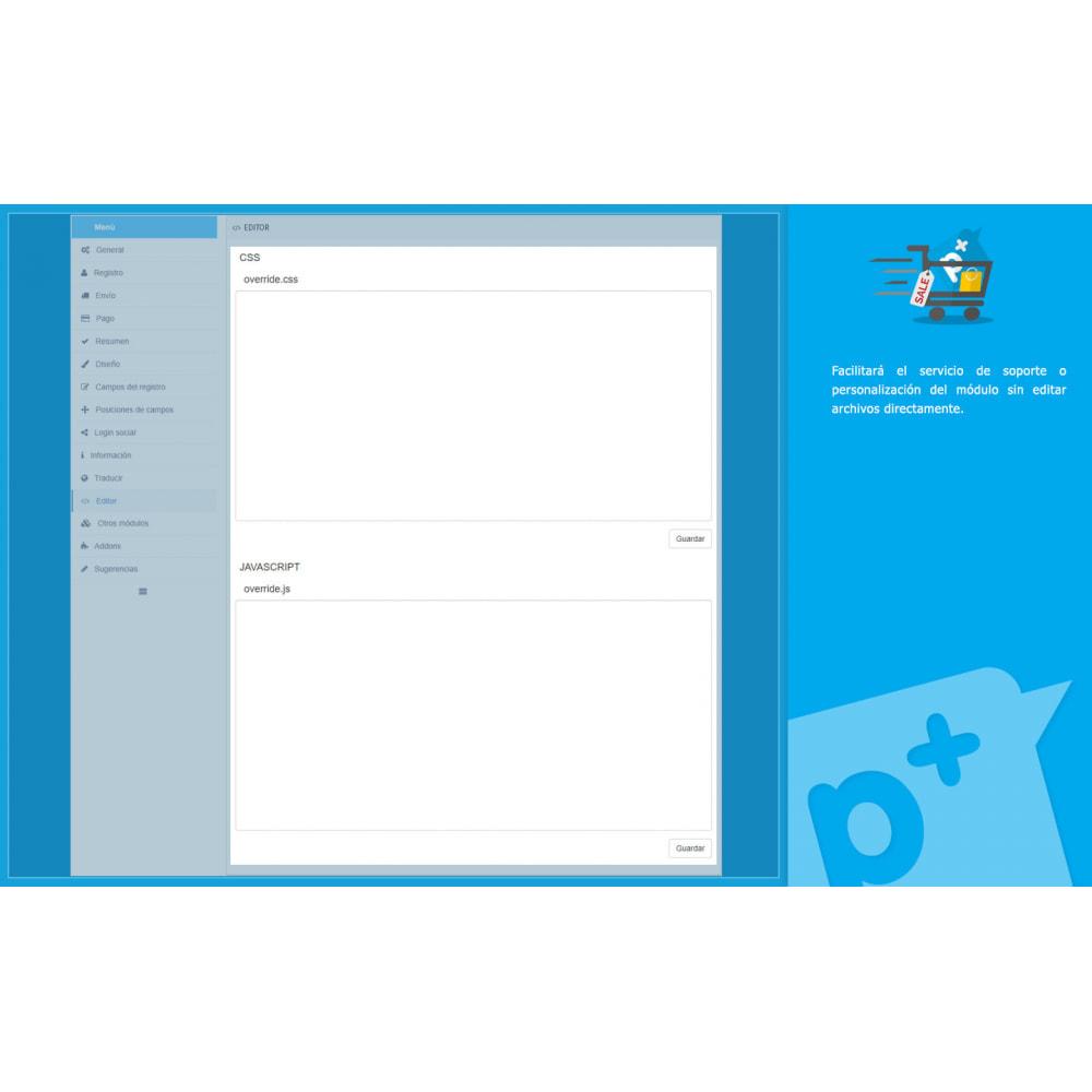 module - Proceso rápido de compra - One Page Checkout PS (Fácil, Rápido e Intuitivo) - 28