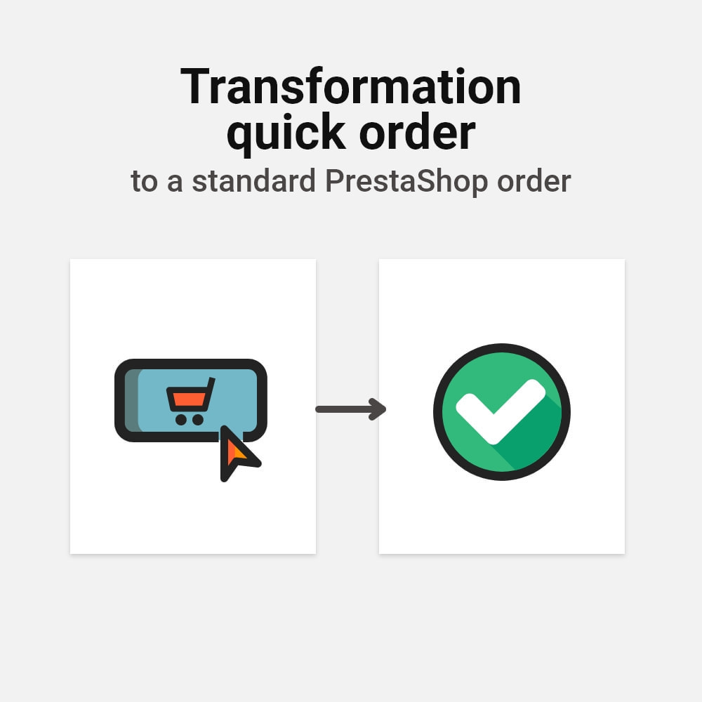 module - Express Checkout Process - One Click Order - 12
