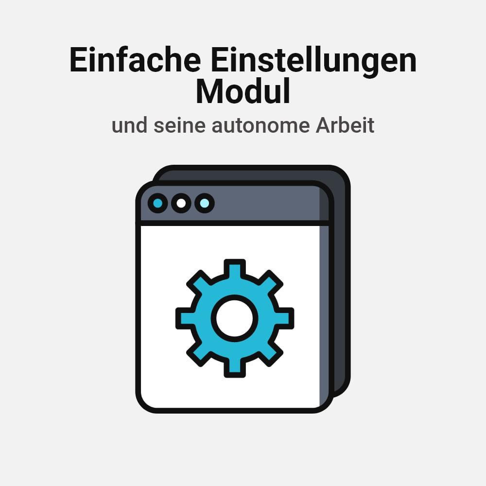 module - Individuelle Seitengestaltung - Mehrfaches Hinzufügen von Kombinationen zum Warenkorb - 5