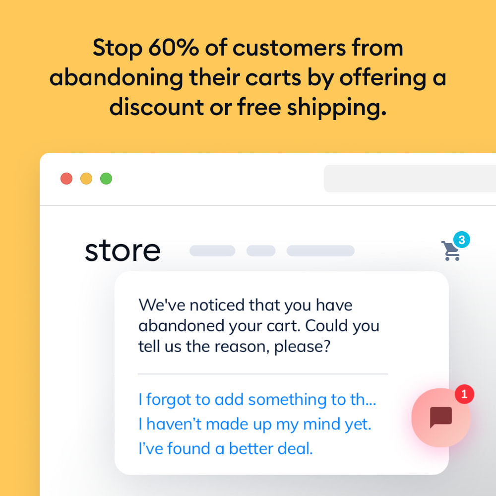 module - Support & Online Chat - Chatbots, Live Chat and Messenger by Tidio - 5
