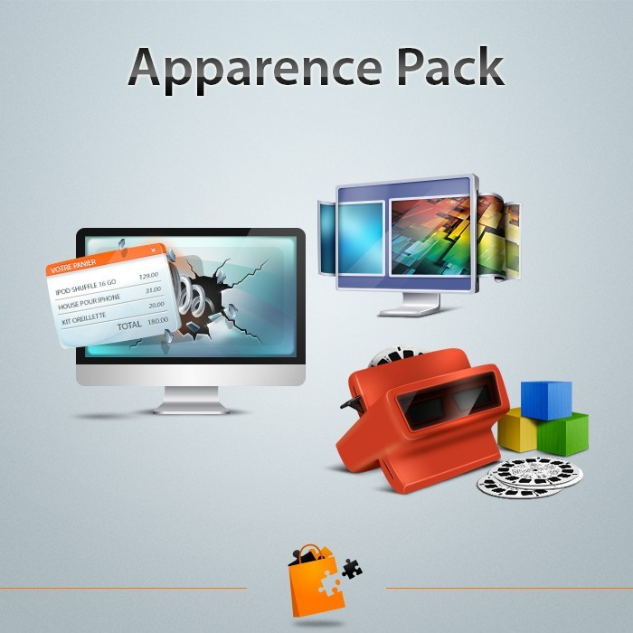 pack - Current offers – Make great savings! - Apparence - 1