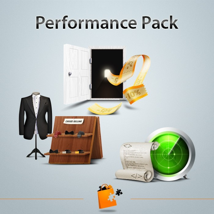 pack - Current offers – Make great savings! - Performance - 1